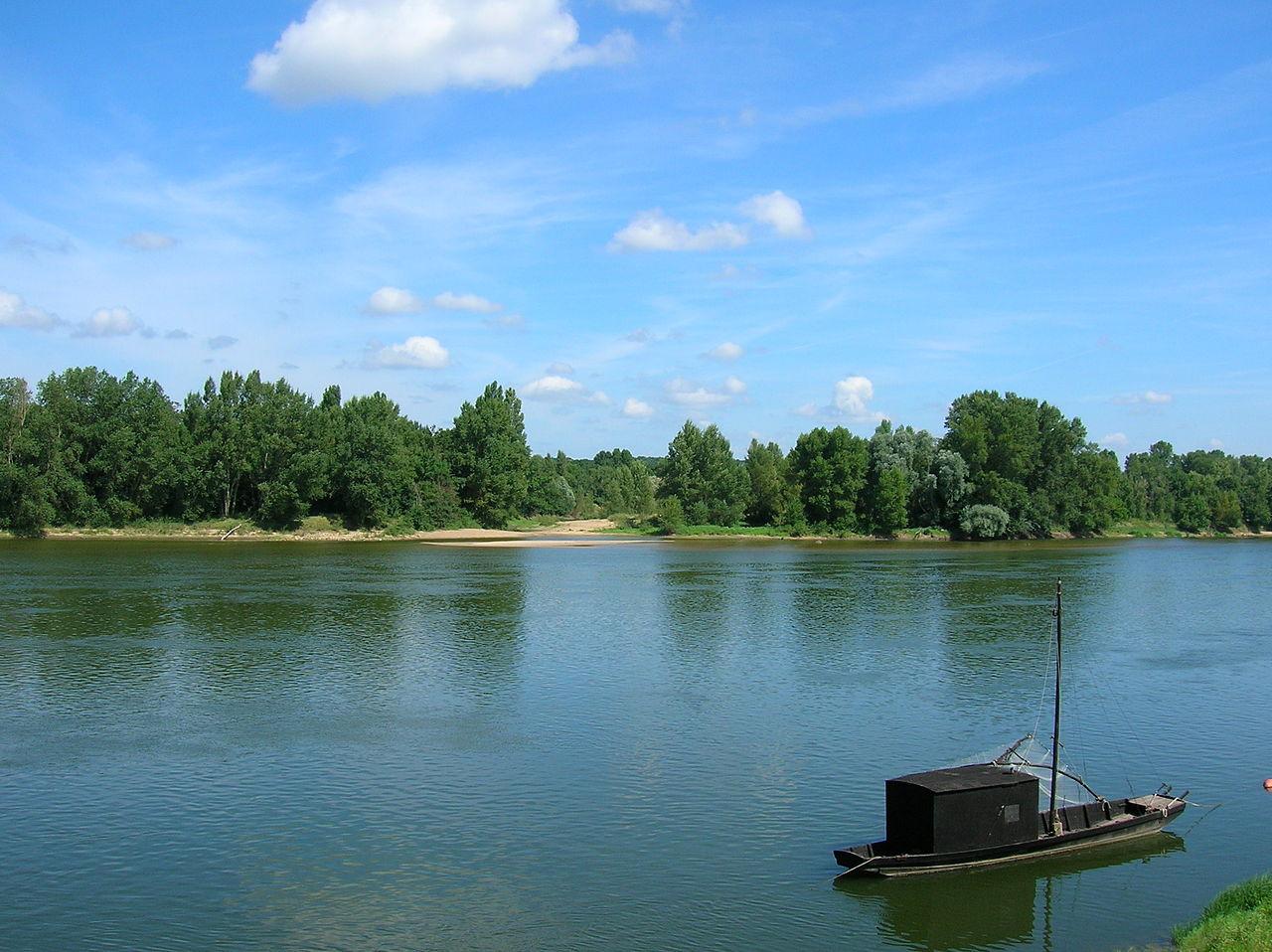 卢瓦尔河谷